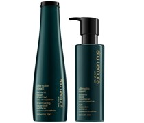 The Ultimate Duo for Fine Damaged Hair