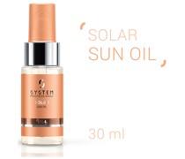 Solar Sun Oil 30 ml