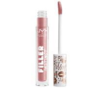 Filler Instinct Plumping Lip Polish 2.5ml (Various Shades) - Sparkling Please