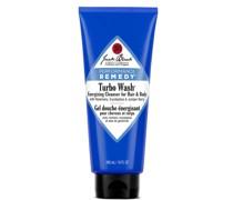 Turbo Wash Energising Hair & Body Cleanser 295 ml