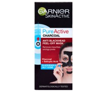 Pure Active Anti Blackhead Charcoal Peel Off Face Mask