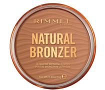 Natural Bronzer (Various Shades) - Sunbronze