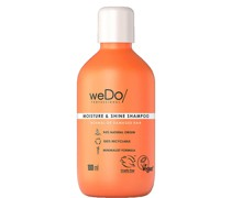 Moisture and Shine Shampoo 100ml