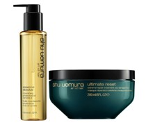 The Strength and Shine Essential Duo for Damaged Hair