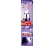 Revitalift Filler [+ Hyaluronic Acid] Eye Cream 30ml