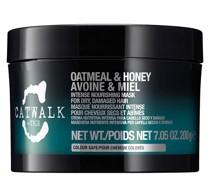 Catwalk Oatmeal and Honey Mask (Feuchtigkeit)200g