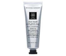 Deep Cleansing Face Mask - Green Clay 50ml