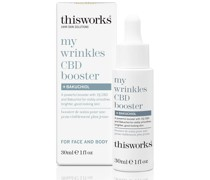 My Wrinkles CBD Booster and Bakuchiol