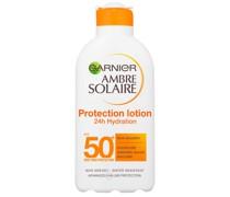 Ambre Solaire Milk LSF50 Vitamin C (200 ml)