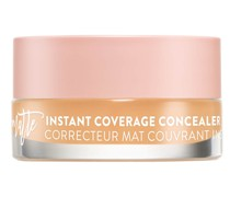 Peach Perfect Instant Coverage Concealer 7g (Various Shades) - Honeycomb
