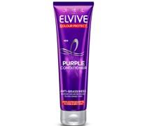 Elvive Colour Protect Anti-Brassiness Purple Conditioner 150ml