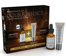 Double Defence C E Ferulic Kit for Dry, Ageing Skin