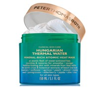 Hungarian Thermal Water Mineral-Rich Heat Mask 150ml