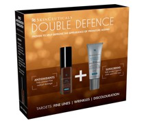 Double Defence Kit AOX and Eye and Mineral Eye UV Defense Duo
