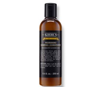 Kiehl's Grooming Solutions Nourishing Shampoo and Conditioner (Various Sizes) - 250ml