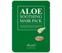 Aloe Soothing Mask Pack -1 Ea
