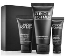 for Men Daily Oil Control Set