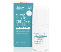 Stress Check CBD Face Shield