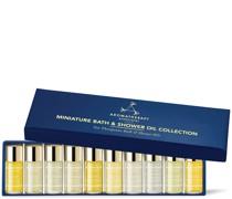 De-Stress Bade- und Dusch-Öl für beanspruchte Muskeln, Miniaturgröße