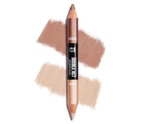 Double Act Shadow Stick (Various Options) - Cookies & Cream