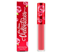 Matte Velvetines Lipstick (Various Shades) - Cherub