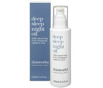 Deep Sleep Nachtöl (120ml)