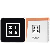 3INA Bronzer Powder 11,5g (verschiedene Farbtöne) - 101