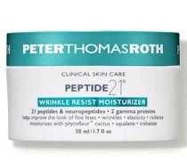 Peptide 21 Wrinkle Resist Moisturiser 50ml