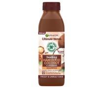 Ultimate Blends Smoothing Hair Food Coconut Shampoo For Frizzy Hair 350ml