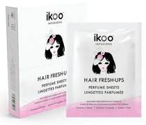Perfume Sheets Fresh Hair Ups (Box of 8 Sachets)