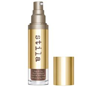 Hide and Chic Fluid Foundation 30ml (Various Shades) - Deep 4