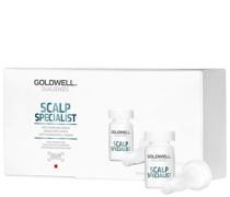 Dualsenses Scalp Specialist Anti-Hair Loss Serum 8 x 6ml