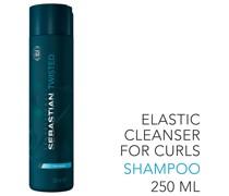 Twisted Elastic Cleanser Shampoo 250ml