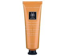 Face Scrub for Gentle Exfoliation - Apricot 50ml