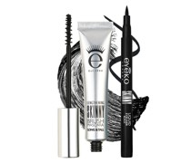 Skinny Brush Mascara & Skinny Liquid Eyeliner Duo from  (Wert 48€)