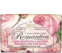 Romantica Rose and Peony Soap 250 g