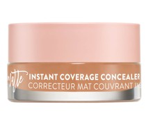 Peach Perfect Instant Coverage Concealer 7g (Various Shades) - Cashmere
