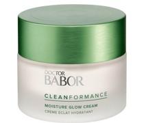 Doctor  Cleanformance Moisture Glow Gel-Cream 50ml