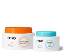 mio Feuchtigkeitsspendendes Hautpflege-Duo (im Wert von 61€)
