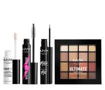 Worth the Hype Ultimate Neutrals Eye Kit