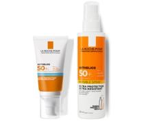 La Roche Posay Protect + Hydrate Expert Sun Care Bundle