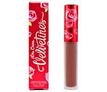 Matte Velvetines Lipstick (Various Shades) - Cindy