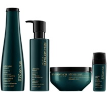 The Ultimate Haircare Range for Damaged Hair