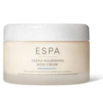Deeply Nourishing Body Cream 180ml
