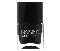 Black Taxi Gel Effect Nagellack (14 ml)