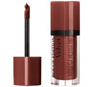 Rouge Edition Velvet Lipstick (verschiedene Farbtöne) - Brun'croyable
