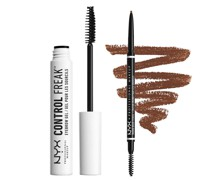 Tame and Define Brow Duo (Various Shades) - Espresso