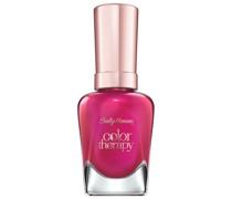 Colour Therapy Nail Polish 14.7ml - Rosy Glow