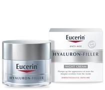 ® Anti-Age Hyaluron-Filler Nachtcreme (50ml)