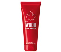 Red Wood Shower Gel 200ml